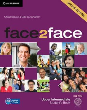 face2face intermediate students book descargar