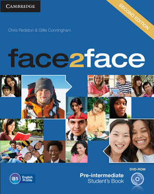 Скачать Face2face Pre Intermediate Second Edition