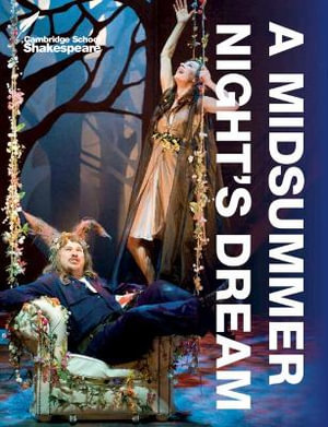 A Midsummer Night's Dream : Cambridge School Shakespeare - Linda Buckle