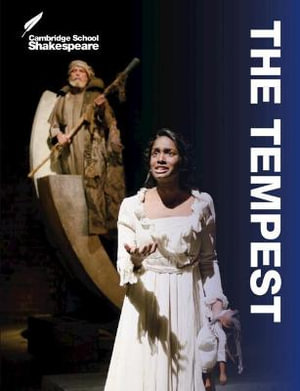 The Tempest : Cambridge School Shakespeare - Linzy Brady