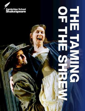 The Taming of the Shrew - Linzy Brady
