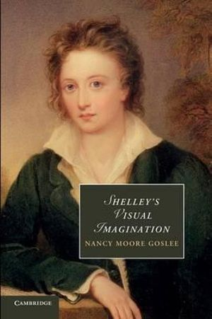 Shelley's Visual Imagination : Cambridge Studies in Romanticism (Paperback) - Nancy Moore Goslee