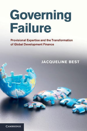 Governing Failure - Jacqueline Best