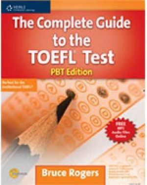 Cambridge Toefl Ibt Ebook