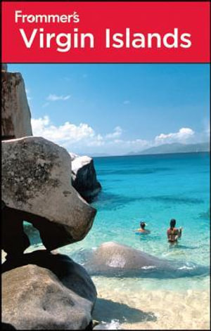 Frommer's Virgin Islands : 11th Edition - Darwin Porter