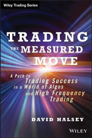 David Halsey,Trading the Measured Move -Book Review