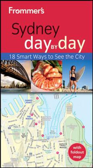 Frommer's Sydney Day by Day - Lee Atkinson