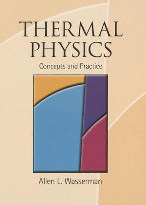 Thermal Physics - Allen L. Wasserman