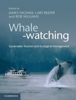 Whale-watching - James Higham
