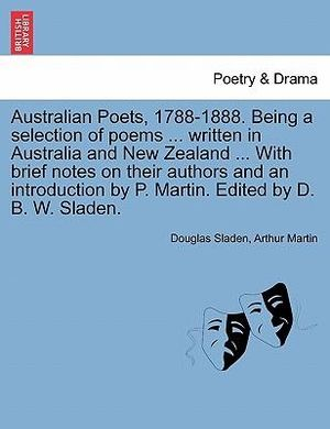 1888 in Australian literature