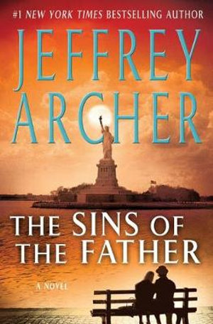 Booktopia - The Sins of the Father, Clifton Chronicles