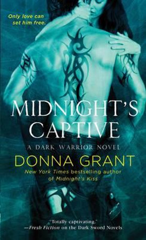 Midnight's Captive : Dark Warriors - Donna Grant