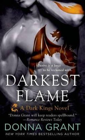 Darkest Flame : Dark Kings - Donna Grant