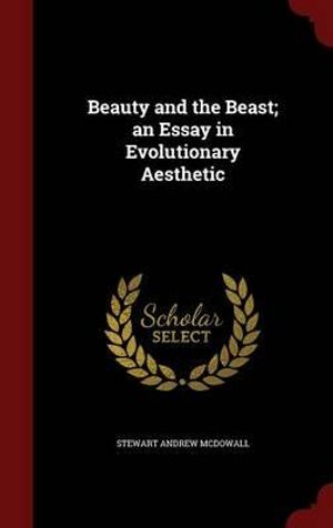 An essay about beauty