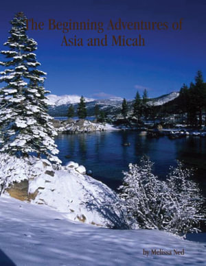 The Beginning Adventures of Asia and Micah - Melissa Ned