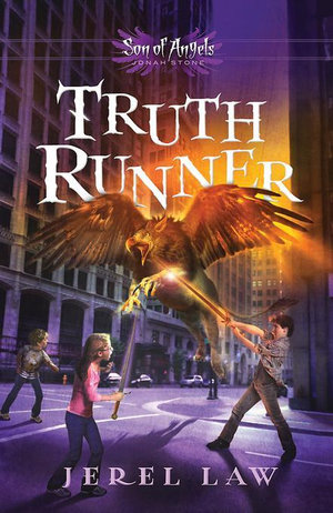 Truth Runner - Jerel Law