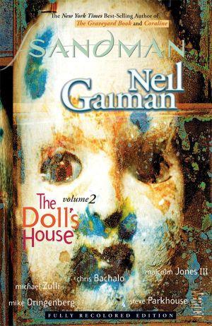 Sandman  : Volume 2: The Dolls House - Neil Gaiman