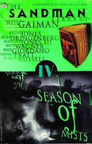 Sandman : Volume 4: Season of Mists - Neil Gaiman