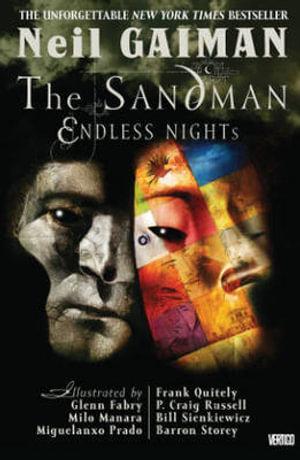 Sandman Endless Nights : Endless Nights - New Edition - Neil Gaiman