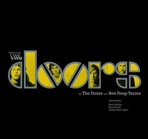 The Doors - Henry Rollins