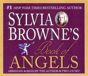 Sylvia Browne's Book of Angels - Sylvia Browne