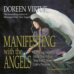 Manifesting with the Angels - Doreen Virtue