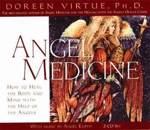 Angel Medicine - Doreen Virtue