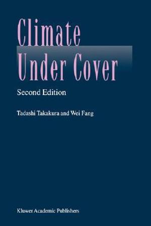 Climate Under Cover - T. Takakura