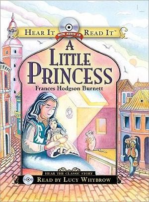 an analysis of miracles in a little princess by frances hodgson burnett A little princess frances hodgson burnett home meet the characters  she sees a little beggar who told her that she hasn't eaten in days feeling pity, she .