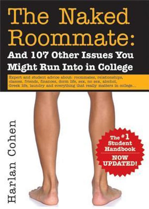 Naked Roommate - Harlan Cohen