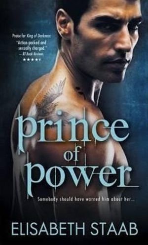 Prince of Power - Elisabeth Staab