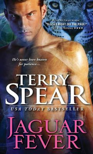 Jaguar Fever - Terry Spear