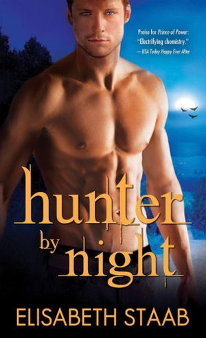 Hunter by Night - Elisabeth Staab