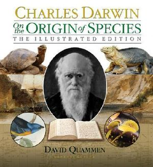 a study of the impact of charles darwins origin of species on literature Two hundred years after charles darwin's birth on 12 february 1809, the world-transforming impact of his theory of evolution is still being felt.