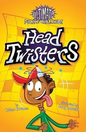 Head Twisters : Head Twisters - Helene Hovanec