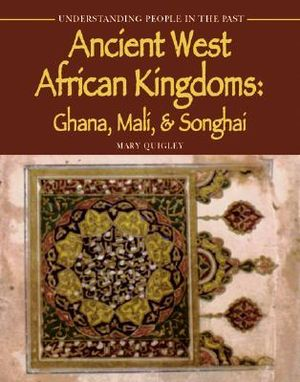 Ancient Songhai Food