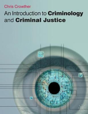 an introduction to the history of criminology Criminology as a discipline is the study of crime and the criminal element, its causes, and the suppression and prevention of itthe history of criminology is in many ways the history of humanity as human society has evolved over thousands of years, so, too, has our understanding of the causes of crime and societies' responses to it.