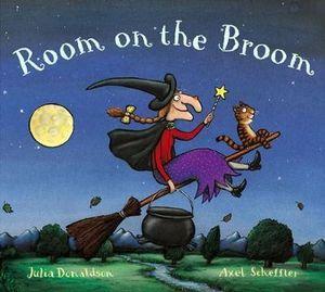 Room on the Broom : Big Book - Julia Donaldson