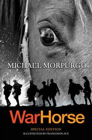 shadow michael morpurgo study guide