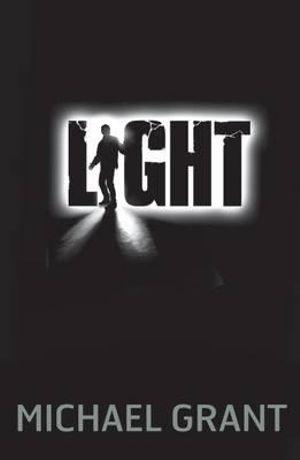 Light : Gone Series : Book 6 - Michael Grant
