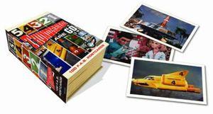 Thunderbirds : 100 F.A.B. Postcards - Thunderbirds