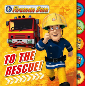 Fireman Sam to the Rescue! - Fireman Sam
