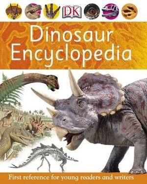 Dinosaur childrens books fiction