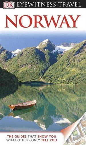 travel guides norway tips