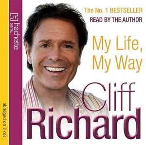 My Life, My Way - Cliff Richard