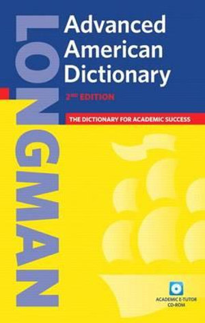 Longman Advanced American Dictionary - Not Available