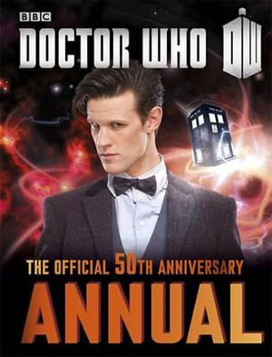 Doctor Who : Official Annual 2014 - BBC