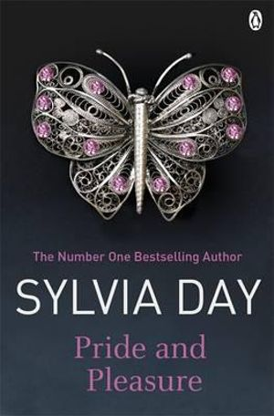 Pride and Pleasure : Historical Series - Sylvia Day