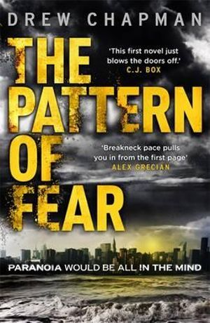 The Pattern of Fear - Andrew Chapman