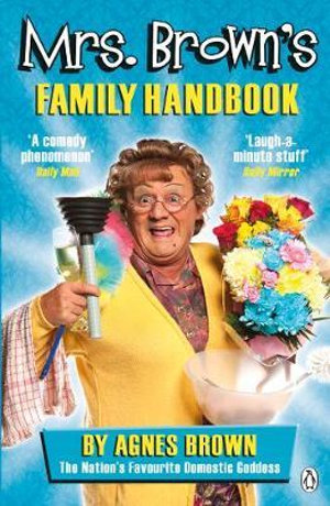 Mrs Brown's Family Handbook - Brendan O'Carroll
